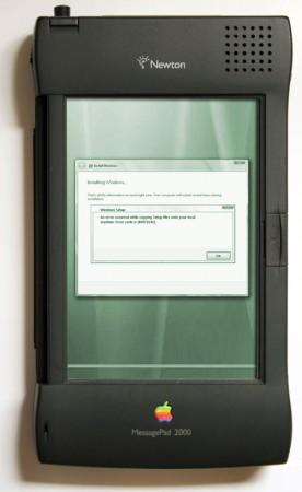 newtonvirus2009