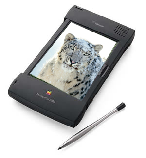 Newton connects with Snow Leopard