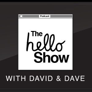 The hello Show podcast