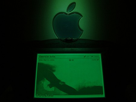 Forever Green, May Your Newton Glow
