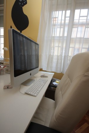simpledesk imac